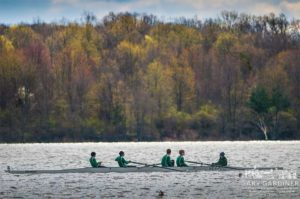 Hoover regatta
