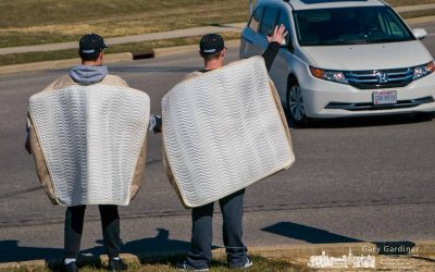 The Mattress Men at Central
