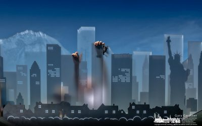 Steadying the American Skyline