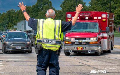 Emergency Squad Emergency