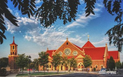 St. Paul Sunday Morning – August 12, 2018