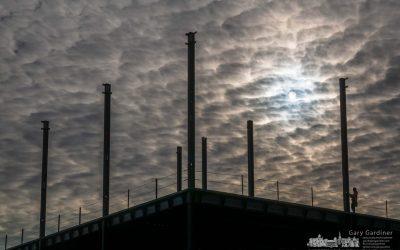 Steelworker Morning