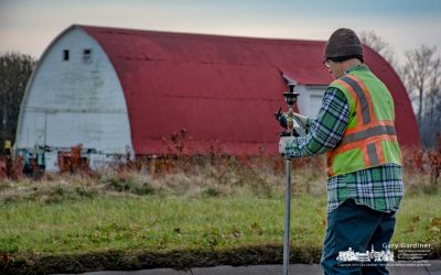 Surveying Elevations and Locations
