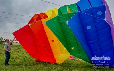 Planning For A Kite Festival