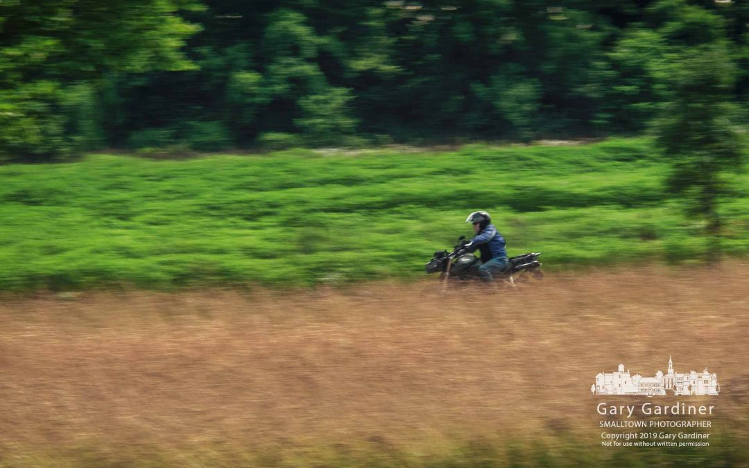 Cooper Road Country Ride