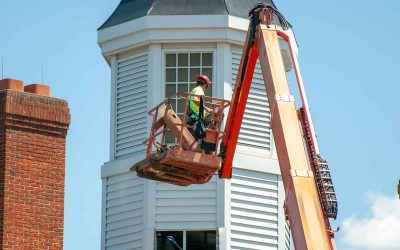 Cupola Crew Nears Completion