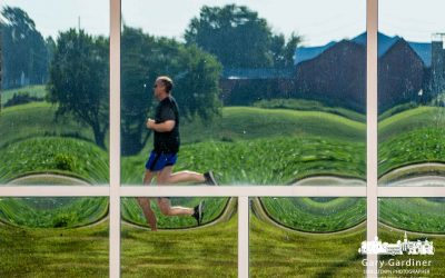 Reflection On Running