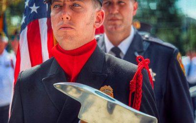 9/11 Ceremonies