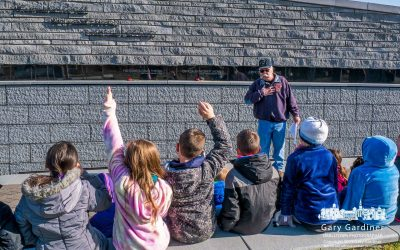 First Responders Park Education