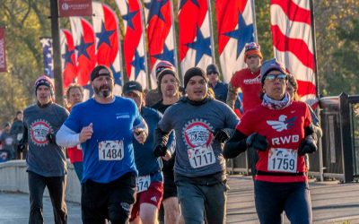 Veterans Run Saturday Morning