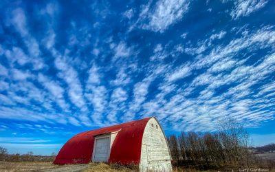 Braun Farm Cloud Cover