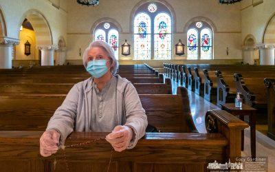 Pandemic Response Prayers