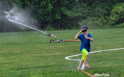 Best Sprinkler Ever