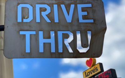 Love's Drive-Thru
