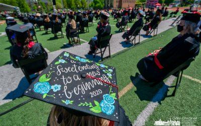 2020 Graduates Return