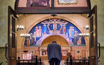St. Paul Sunday Morning – May 16, 2021