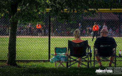 Center Field Seats
