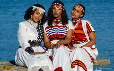 Celebrating Oromia Irreecha