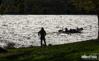 Kindred Spirits Of Fishing