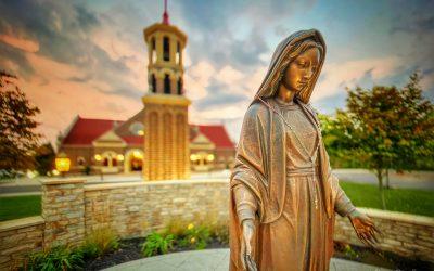St. Paul Sunday Morning – October 10, 2021